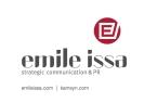 Emile Issa Strategic Comm & PR Cropped