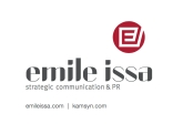 Emile Issa Strategic Comm & PR Cropped