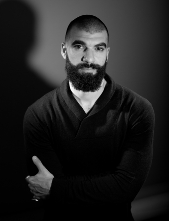 Michel Karsouny-portrait- 2016-Emile Issa-_MG_0176