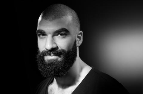Michel Karsouny-portrait- 2016-Emile Issa-