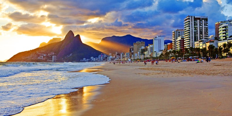 Brasil-Brazil-Rio-de-Janeiro-Beach