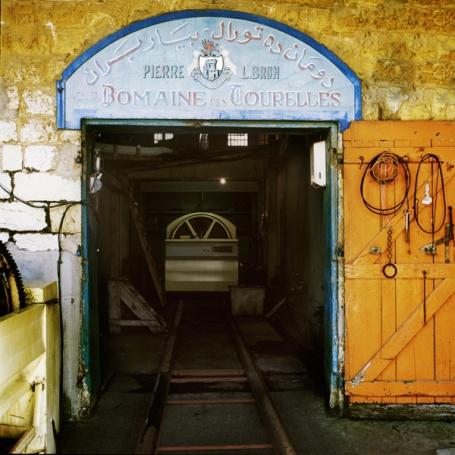 Domaine des Tourelles 8