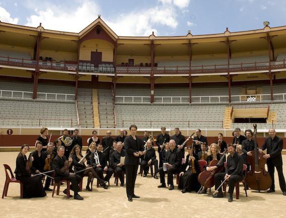 Orchestre de Bayonne Côte Basque