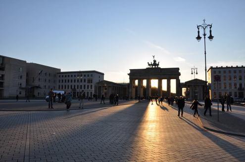 Germany P