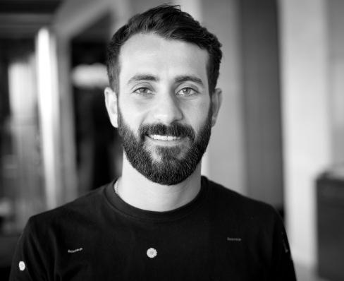 Michel Kaloustian Portrait-June 2016- Emile Issa-_MG_6258