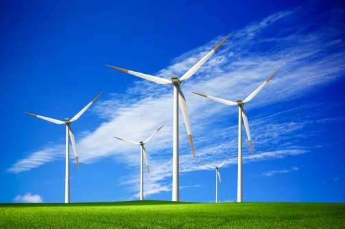 Norway-Wind-Energy-Farm