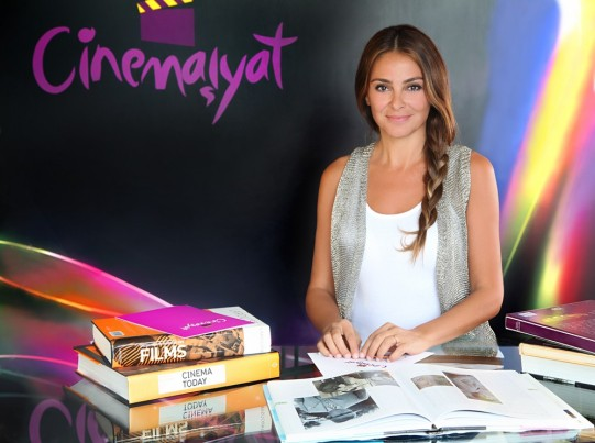 Rima Frangieh