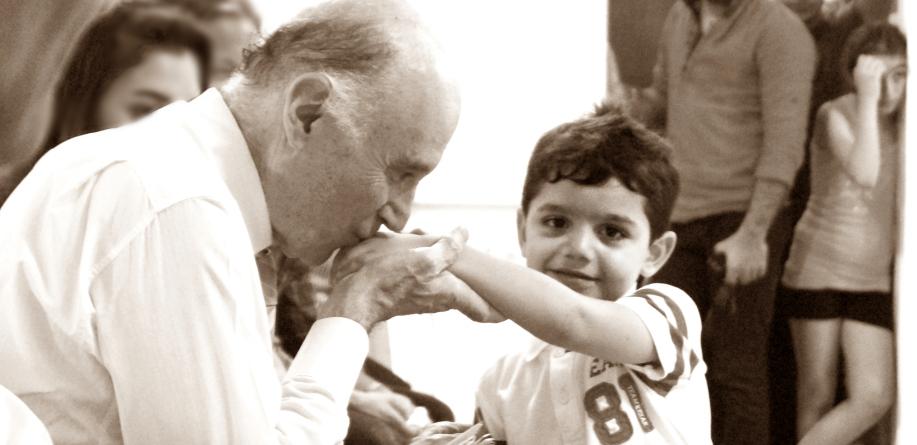 dr Kamel mohanna