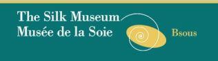Logo Silk Museum