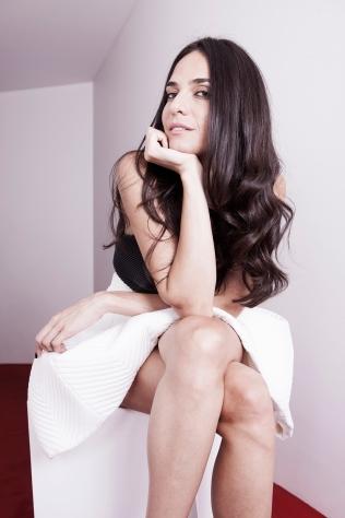 Karine Tawil (16 by 24 cm)