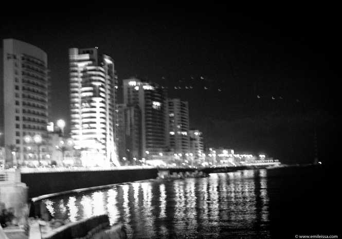 Take me to Beirut-Photos Archives Emile Issa--7
