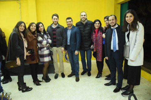 Rotaractors in the Clinic