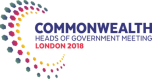 logo CHOGM2108