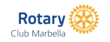 Rotary Club Marbella Logo