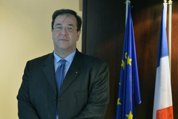 Ambassadeur Bruno Foucher PH M SAYEGH- (2)