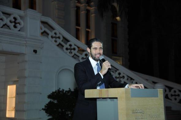 M. Emile Chaoui