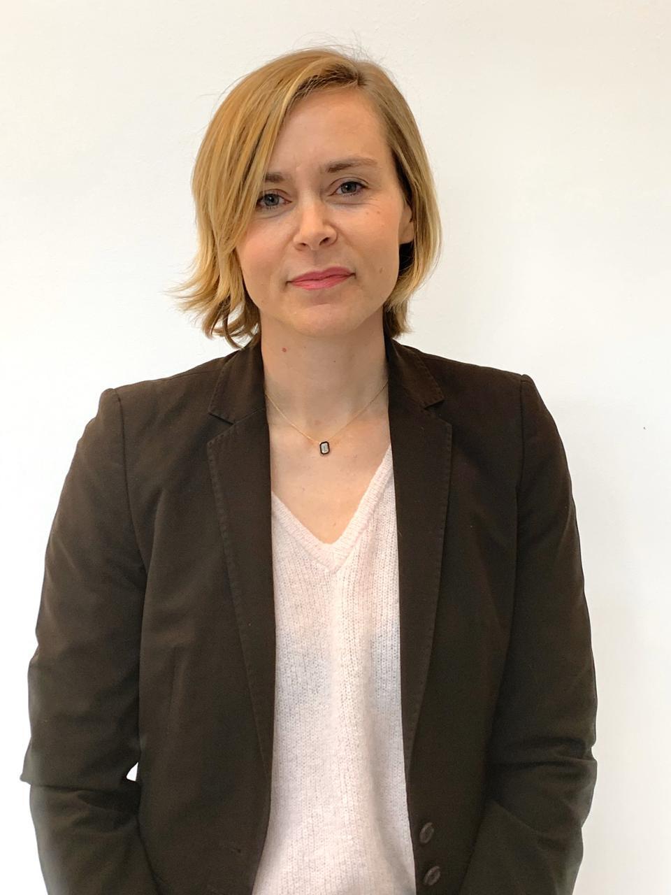 Véronique Aulagnon