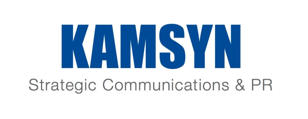 KAMSYN Logo